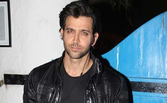 Hrithik to throw party for 26 IIT-JEE students