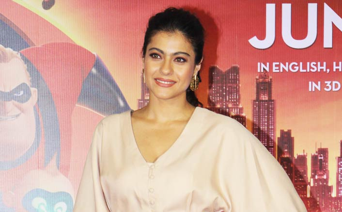 I'd love to do a Hollywood film: Kajol
