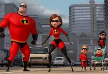 'Incredibles 2' smashes animation box office record in North America