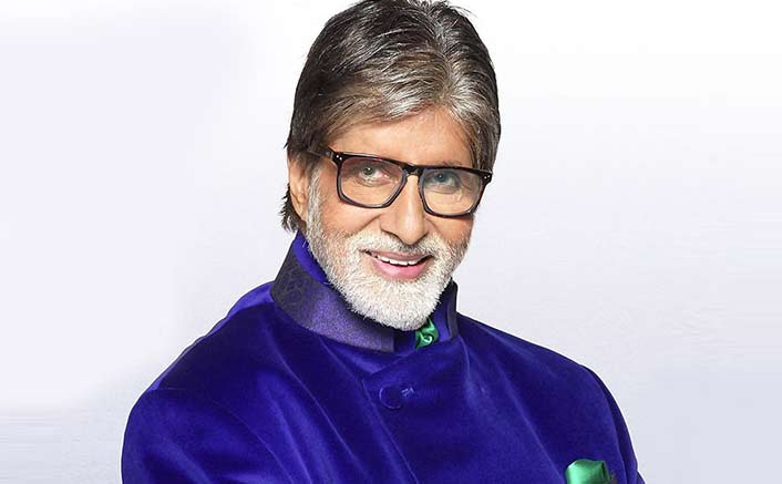 Indian cinema is in very good hands: Amitabh