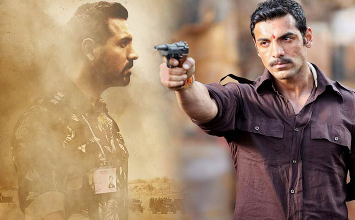 Parmanu becomes John's TOP GROSSER