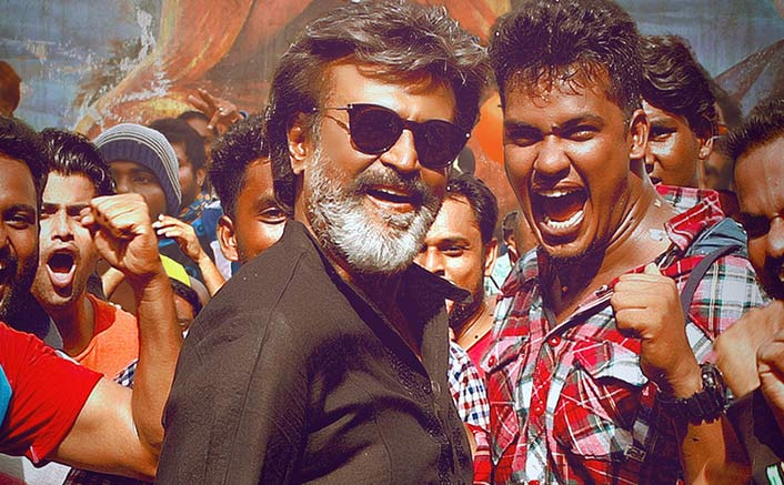 Kaala Movie Review: It Has SUPERSTAR Rajinikanth Written All Over It!