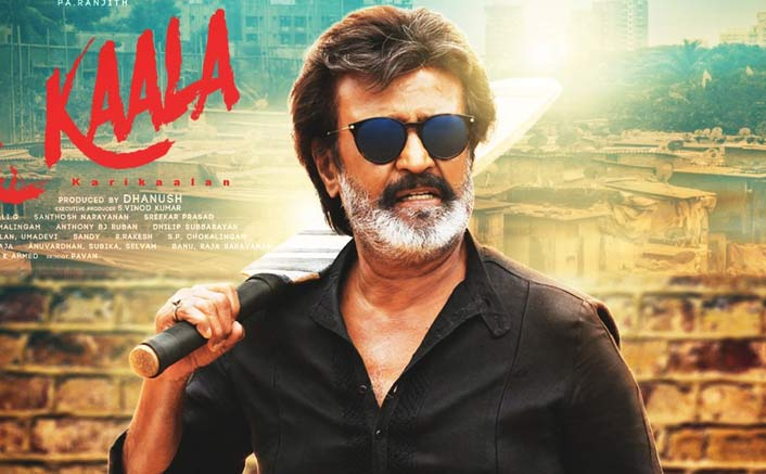 'Kaala' records lowest ever opening for Rajinikanth film