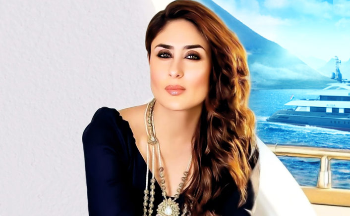 Kareena Kapoor Khan On Managing Her Personal And Professional Life