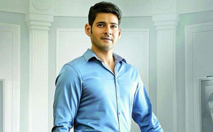 Mahesh Babu starts preparing for his next movie