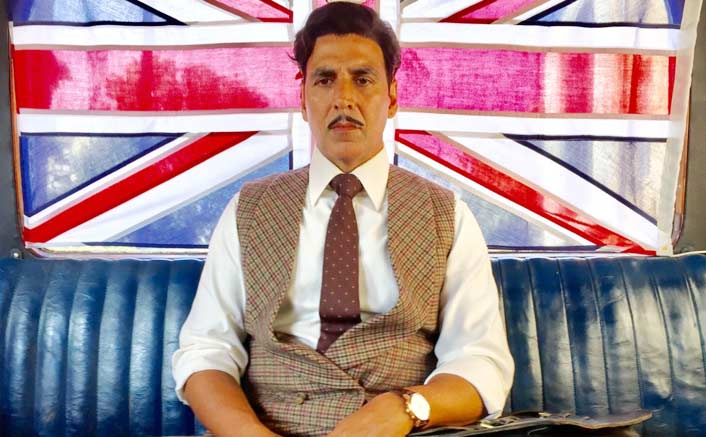 Makers of Gold release a new still evoking patriotism amongst the audience