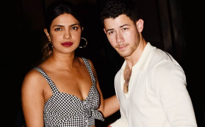 Nick Jonas among Priyanka Chopra's 'favourite men'