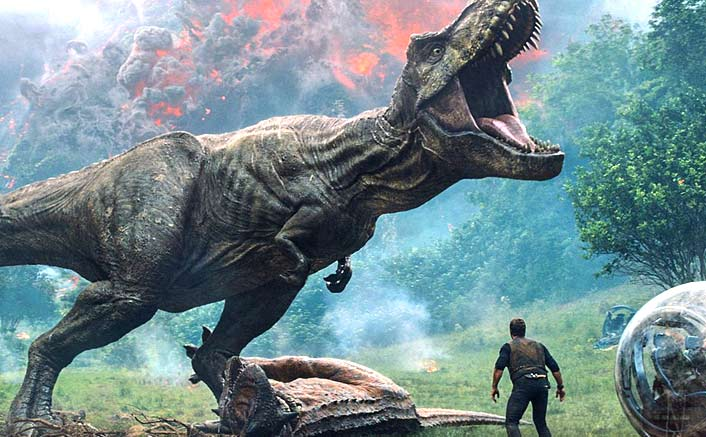 No 3D Release for Jurassic World in India – What Collections Can We Now Expect from Opening Day?