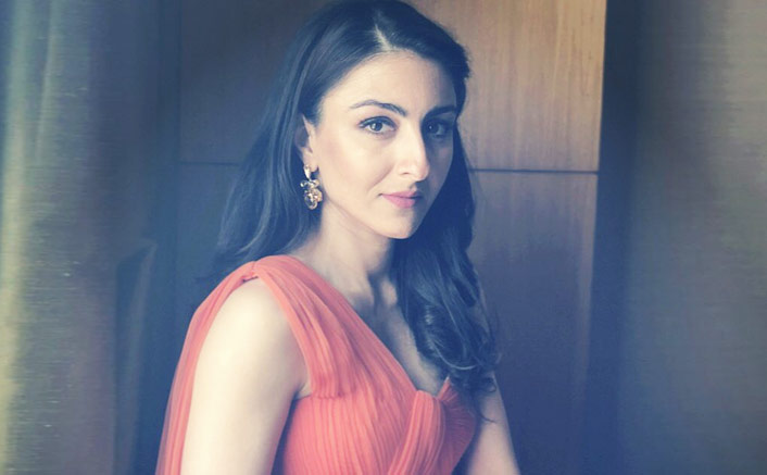 Not ready to work in feature films, says Soha Ali Khan