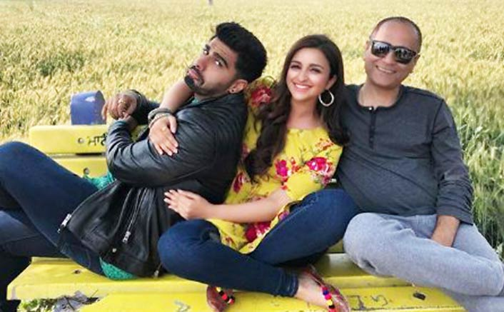 Parineeti Chopra and Arjun Kapoor's travel excursion presented in the next song of Namaste England