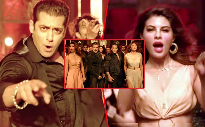 Party Chale On From Race 3