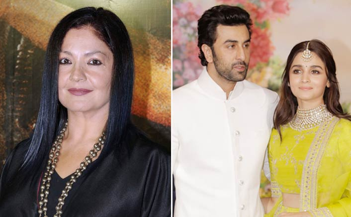 Pooja Bhatt Comments On Alia-Ranbir Dating