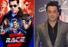 If 'Race 3' was bad, wouldn't have worked at box office: Bobby Deol