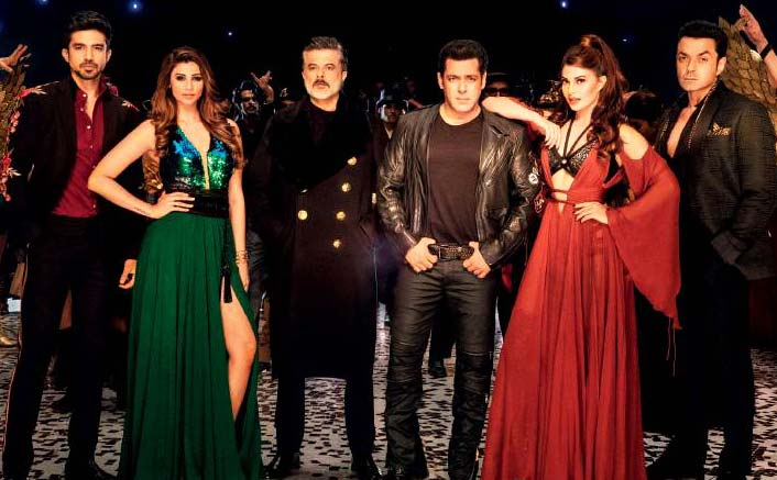 Race 3 bags the highest satellite rights for a Bollywood film ever!