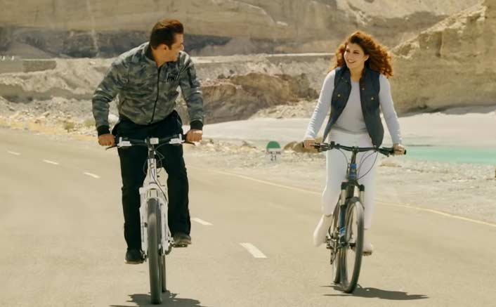 Salman Khan's Race 3 Joins IMDb World's Lowest-Rated Films List