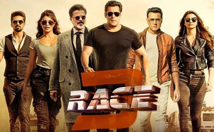 Race 3 Worldwide Box Office: climbing the ladder