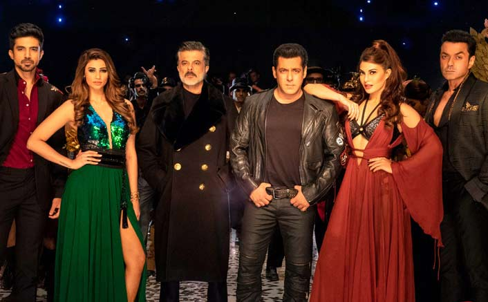 'Race 3' emerges as biggest opener of the year till now