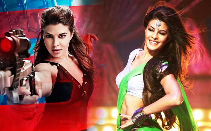 Race 3 beats this film in the list of Jaqueline Fernandez's highest grossing films