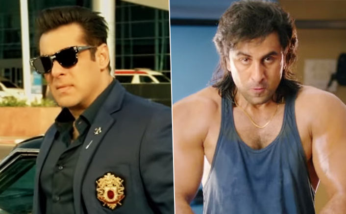 RACE 3 vs SANJU: Which movie will earn big bucks at the Pakistan Box Office?