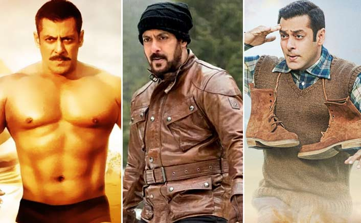 Race 3: Will It Beat The Opening Day Collections Of Salman Khan's Last Three Films? VOTE NOW!