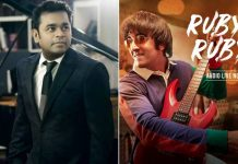 Rahman's song 'Ruby Ruby' for 'Sanju' out