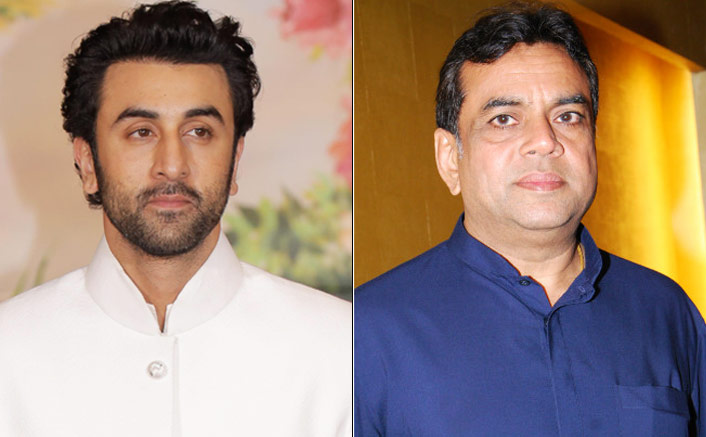Ranbir an inspiration for the coming generation: Paresh Rawal