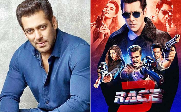 Race 3 You Just Cannot Guess Which Was The 1st 3d Movie Watched By