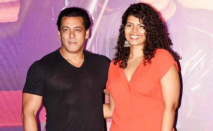 Salman Khan is extremely warm person: Veera Saxena