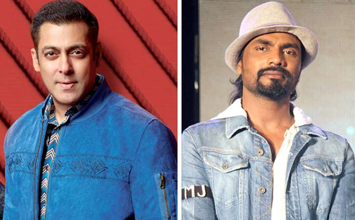 Salman to start with his Dance film with Remo dsouza first, before Kick 2