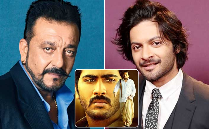 Sanjay Dutt a great reason to be part of 'Prasthaanam' remake: Ali Fazal