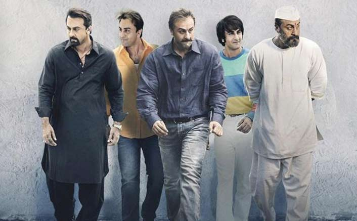 Box Office - Sanju scores a massive record, takes best start ever for a non-holiday Bollywood release