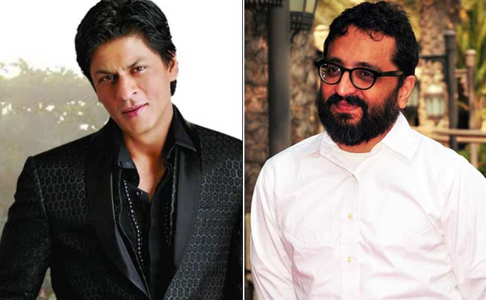 Shah Rukh Khan & Chak De! Director Shimit To work Together?