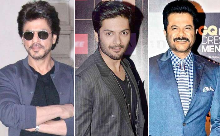 SRK, Ali Fazal and Anil Kapoor amongst names from Bollywood invited by the Academy to become its members!