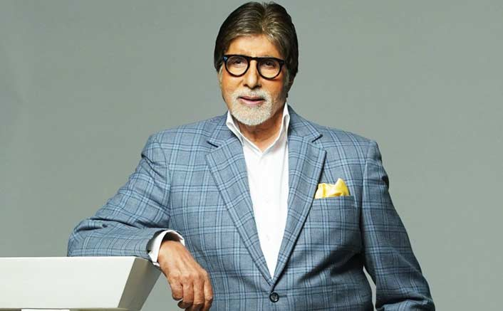 Storytelling is impressive these days: Big B