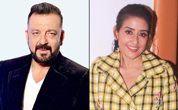 Thrilled to work with Sanjay Dutt in'Prasthaanam: Manisha Koirala