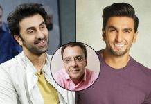 Uh-Ho!!! Ranbir Kapoor Had No Idea About Ranveer SIngh Being Vidhu Vinod Chopra's First Choice