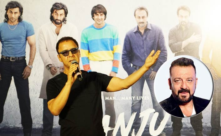 Viewers amazed by Sanjay Dutt's unbelievable life story: Chopra