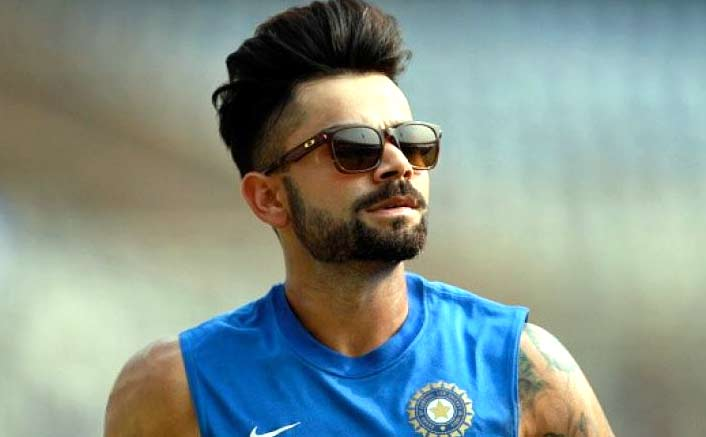 Virat Kohli to endorse male grooming products