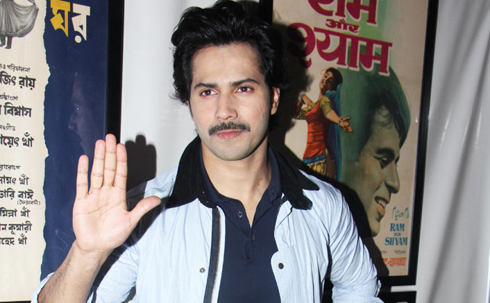 What matters is being a good human being: Varun Dhawan