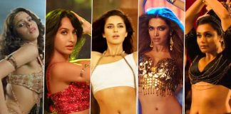 5 Actresses who stunned us with their belly dancing skills in movies!