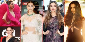 5 Times Deepika Padukone Proved Why She's The Heaven In Hell Of This World!