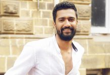 Actor Vicky Kaushal injured in Serbia while shooting for URI