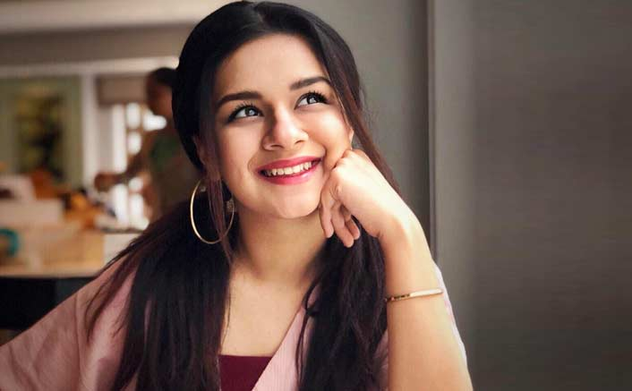 Actress Avneet Kaur wants to be director