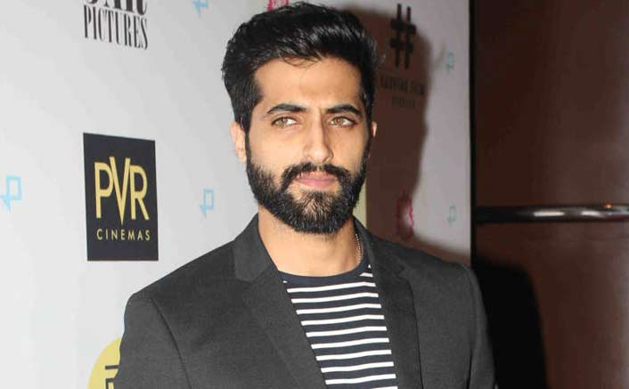 Akshay Oberoi excited for 'Chhote Nawab'