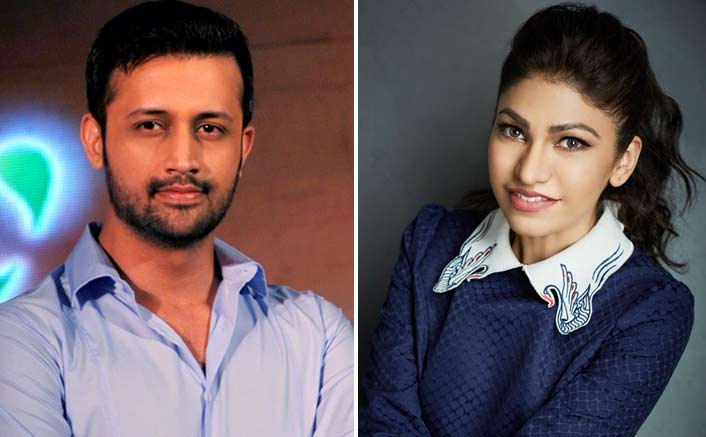 Always admired Atif Aslam's soulful renditions: Tulsi Kumar