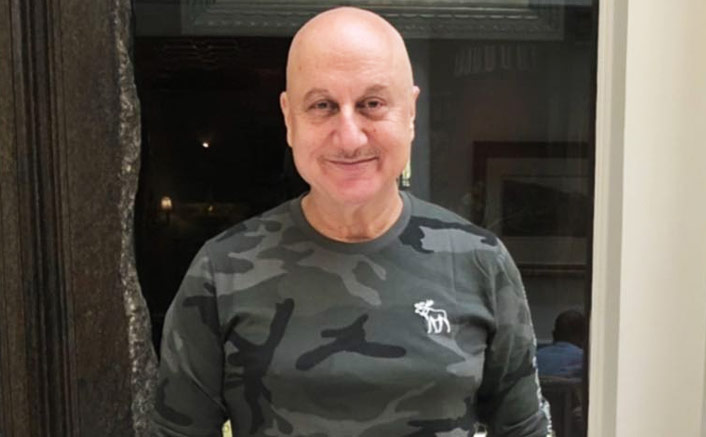 Anupam Kher to play a neurosurgeon in 'New Amsterdam'