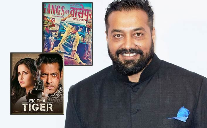 Anurag Kashyap Reveals How Gangs Of Wasseypur Was 'Thrown Out' Of Theatres Because Of Ek Tha Tiger