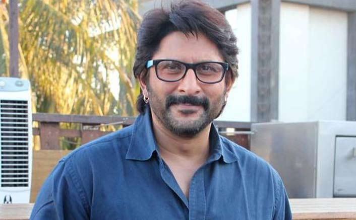 Arshad Warsi wraps up 'Total Dhamaal' shoot