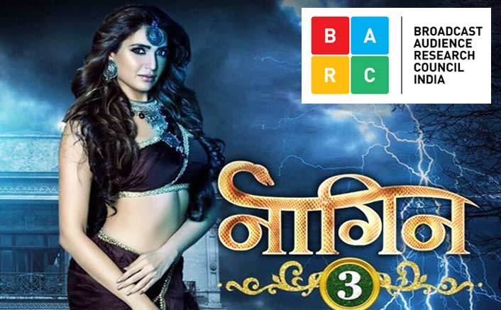 BARC Report Week 26: Naagin Is Not Leaving The First Spot
