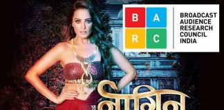 BARC Report Week 28: Naagin 3 Continues It's Top Position!